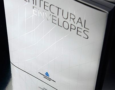 "Permasteelisa | Monography ""Architectural Envelops"""