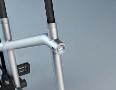 GIANT - Utility City Bike
