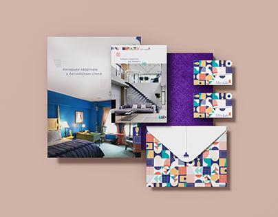 S.Xm.Studio Interior | Brand&Web