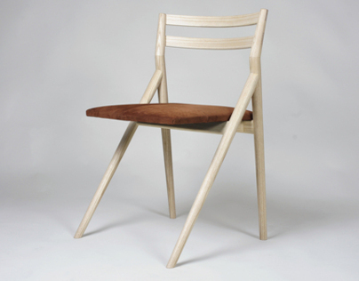 Dining Chair No. 5