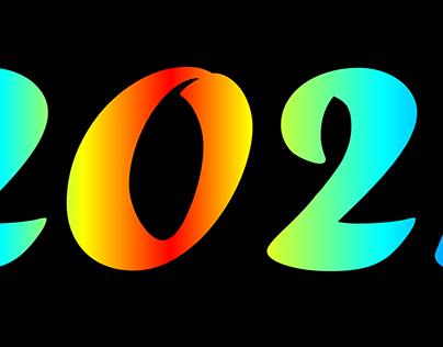 2021 NEW YEAR ILLUSTRATON