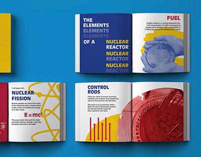 Nuclear Reactor Process Book