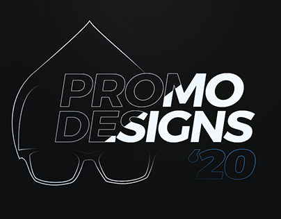 2020 Promo Designs
