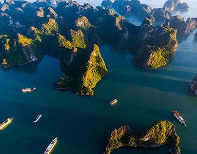 Luxury Lan Ha Bay Cruises in Vietnam - Full Tips 2020