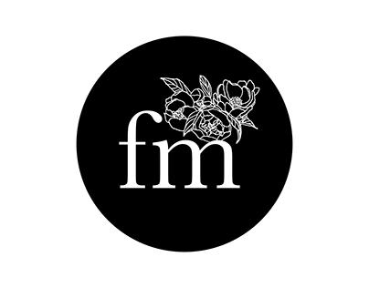 Logo Design for the Florist