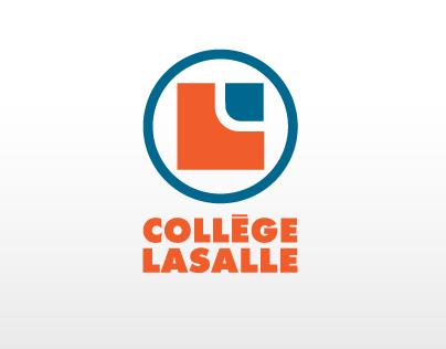 College Lasalle websites
