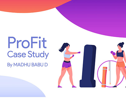 Case Study for Profit App