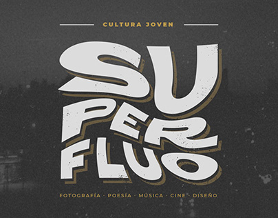 Superfluo – Young Art Magazine