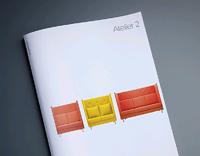 Product Brochure - Atelier 2