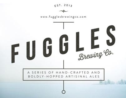 Fuggles Brewing Company
