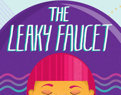 Self branding: The Leaky Faucet