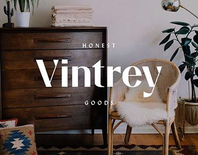 Vintrey