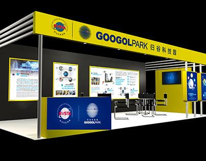 Googolpark Show