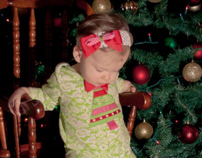 Fall/Christmas 2015- Ambry