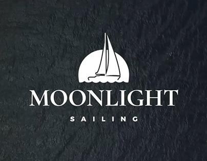Moonlight Sailing identity