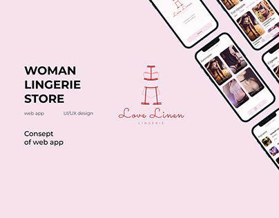 Woman lingerie store   FREE download