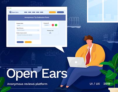 Open Ears