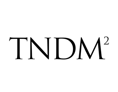 TNDM2 - Logo & Identity