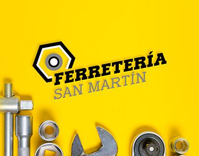 Ferretería San Martín