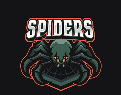 Spiders - Gaming Store