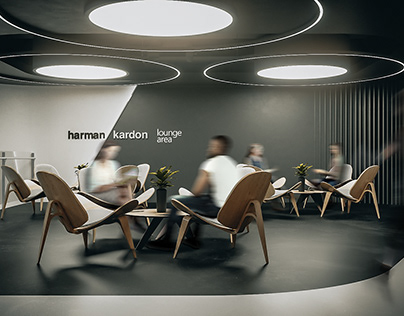Harman Kardon Concept Store