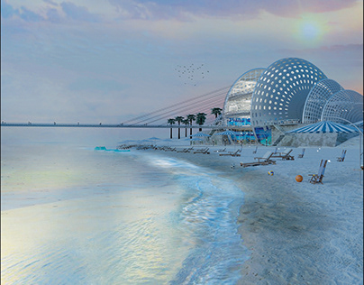 #exploration: #a_proposed_gate_to_aqaba_marine_park
