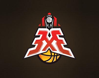MML 3x3 logo