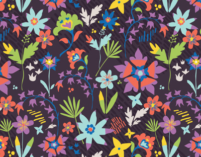 2014 Surface Design / Patterns