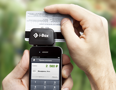 iBox Mobile Payments