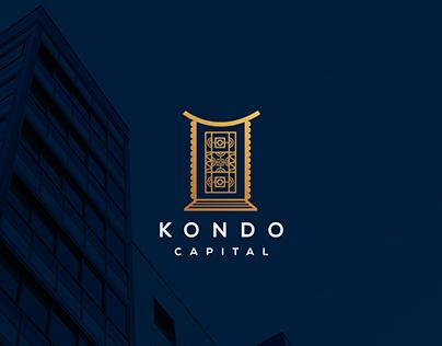 Kondo Capital // Charte graphique