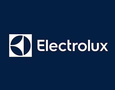 Electrolux Brand refresh