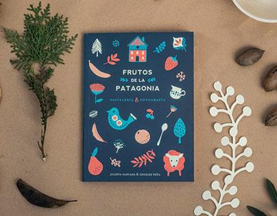 Frutos de la Patagonia :: Diseño Editorial