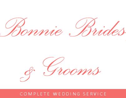 Bonnie Brides