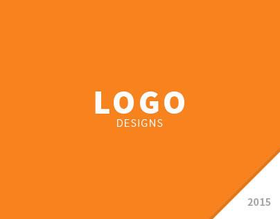 Logo designs 2015