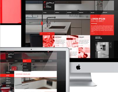 Lotar1 - Kitchen furniture