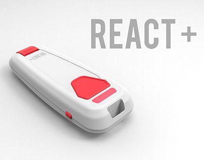 [2016] A panic button designed for the elderly