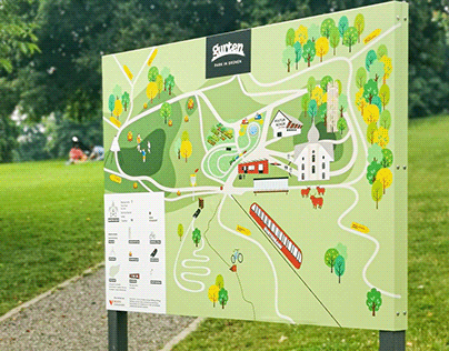 Gurten-Park-Wayfinding-and-Bespoke-Illustration