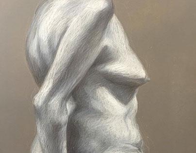 Figure Drawings 2