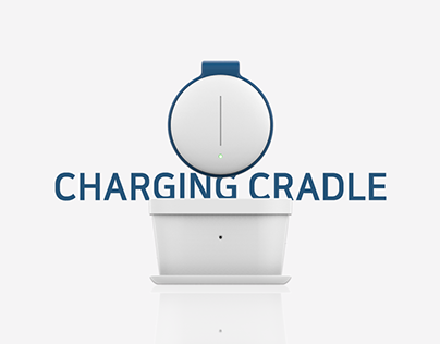 Charging Cradle for 'SEED'