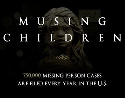 Musing Children