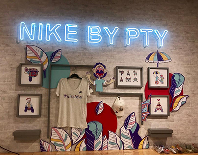 Nike / PANAMÁ