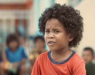Campaña Futbol Bancolombia