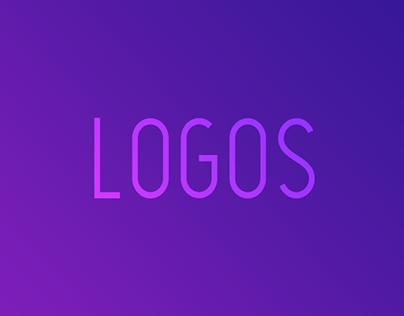 Logos. By Sonyah
