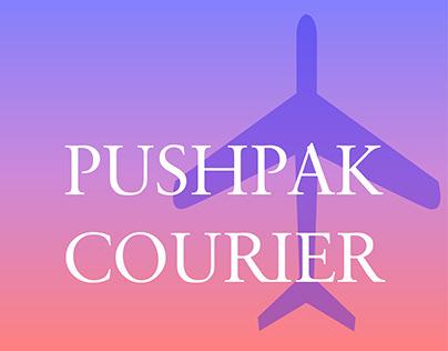 Pushpak Couriers `