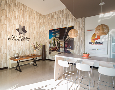 PRODESA SHOWROOM