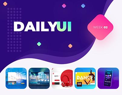 Daily UI: 06 - 10