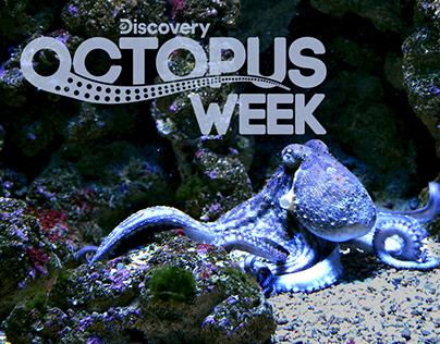 Octopus Week