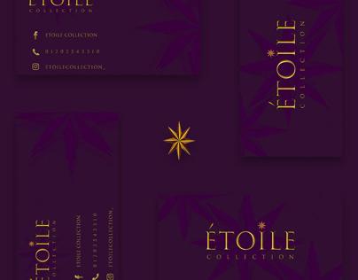 Etoile Collection - Branding