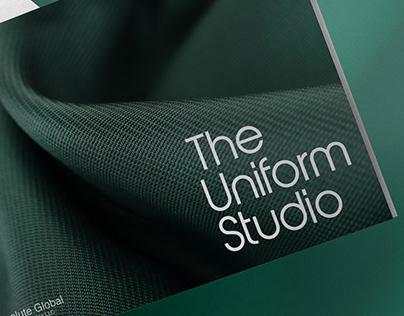 The Uniform Studio, Dubai