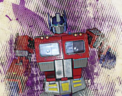 20th Anniversary Optimus Prime Masterpiece